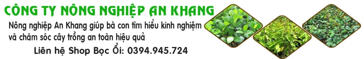 Nông Nghiệp An Khang